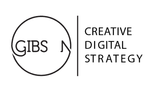 Gibs Creative Digital Strategy